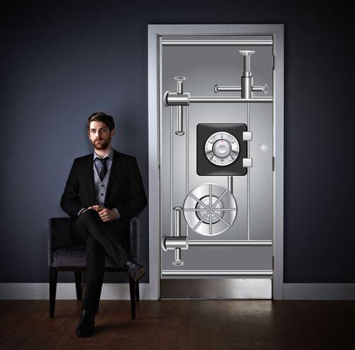 Vault-Door-SKin